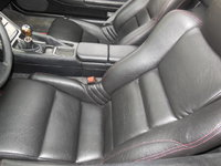 Picture of 1998 Acura NSX T RWD, interior, gallery_worthy
