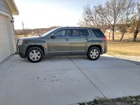 Picture of 2015 GMC Terrain SLE1, exterior, gallery_worthy