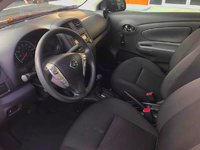 Picture of 2015 Nissan Versa 1.6 S Plus, interior, gallery_worthy