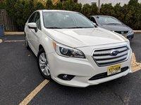 Picture of 2015 Subaru Legacy 2.5i Premium, gallery_worthy
