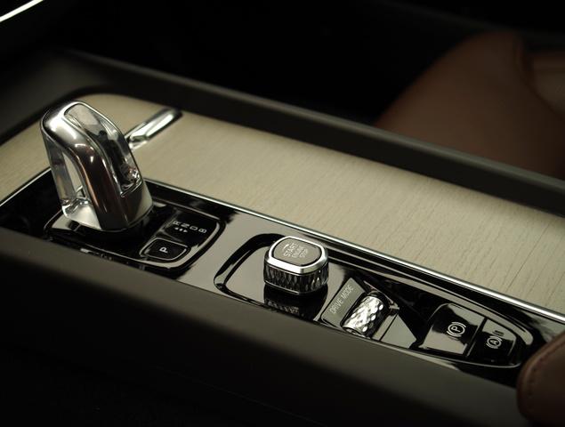 2018 Volvo Xc60 Interior Pictures Cargurus