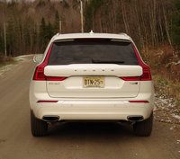 2018 Volvo XC60 T8 Inscription AWD, Another view of the 2018 Volvo XC60, exterior, gallery_worthy