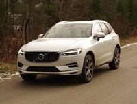 2018 Volvo XC60 Hybrid Plug-in T8 Inscription eAWD, Another view of the 2018 Volvo XC60, exterior, gallery_worthy