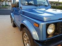 Picture of 1990 Suzuki Samurai JL 4WD, gallery_worthy