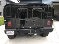 Picture of 2000 AM General Hummer 4-Door Hard Top AWD, gallery_worthy