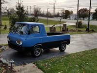 Picture of 1965 Ford Econoline Pickup Base, gallery_worthy