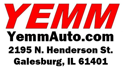 Yemm Auto Chevrolet Buick Gmc Chrysler Dodge Ram