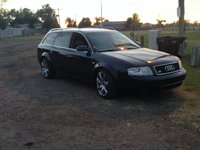 Picture of 2002 Audi S6 Avant quattro Wagon AWD, gallery_worthy