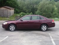 Picture of 2007 Chevrolet Impala LS, gallery_worthy