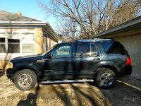 Picture of 2005 Ford Explorer Limited V6 4WD, exterior, gallery_worthy