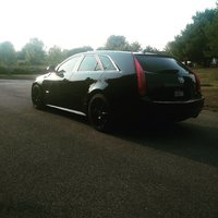 Picture of 2013 Cadillac CTS-V RWD, gallery_worthy