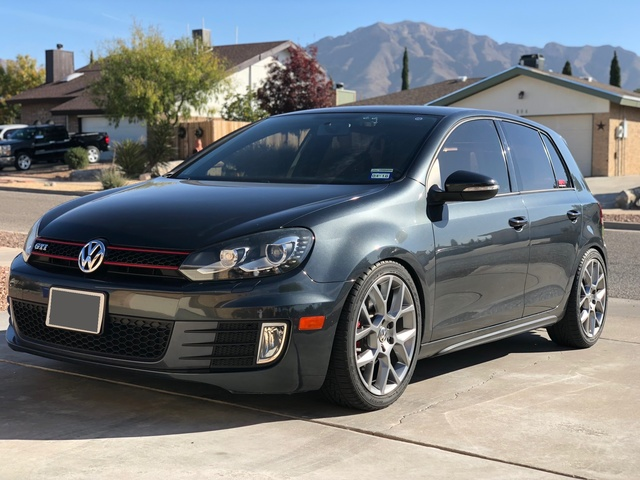 Picture of 2013 Volkswagen GTI Drivers Edition PZEV