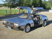 Picture of 1982 Delorean DMC-12 Coupe, exterior, gallery_worthy