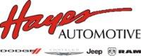 Hayes Chrysler Dodge Jeep - Gainesville logo
