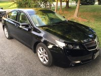 Picture of 2014 Acura TL FWD with Technology Package, exterior, gallery_worthy