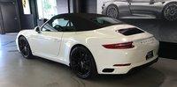Picture of 2017 Porsche 911 Carrera Cabriolet, exterior, gallery_worthy