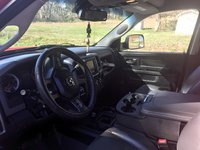 Picture of 2015 Ram 3500 Tradesman Crew Cab 8 ft. Bed 4WD, interior, gallery_worthy