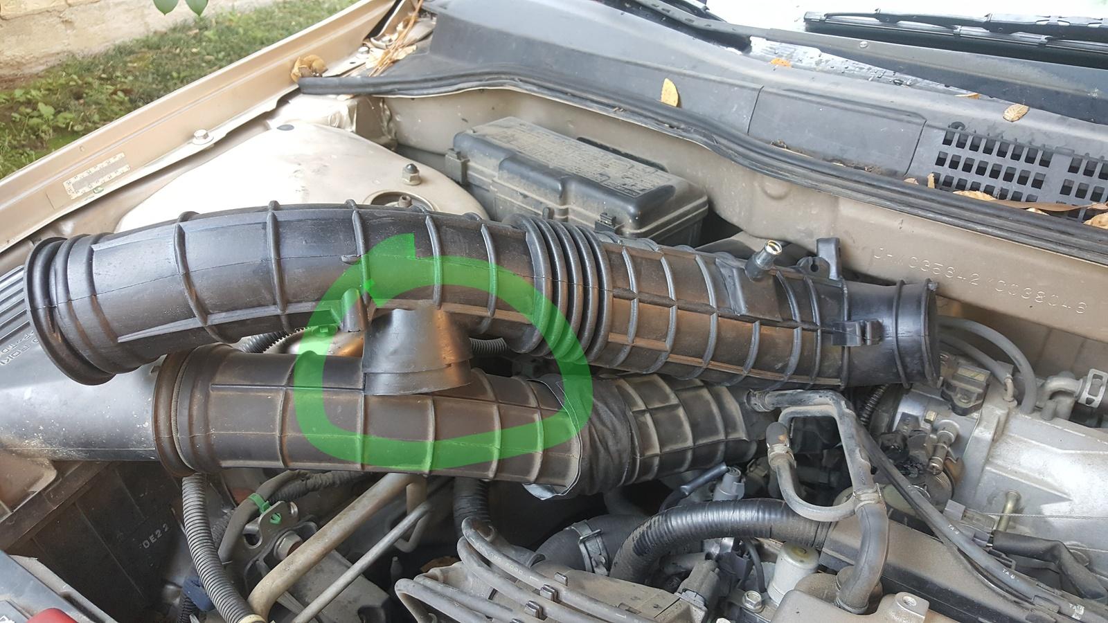 93 Honda Accord Vacuum Diagram