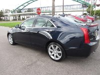 Picture of 2015 Cadillac ATS 2.5L RWD, exterior, gallery_worthy