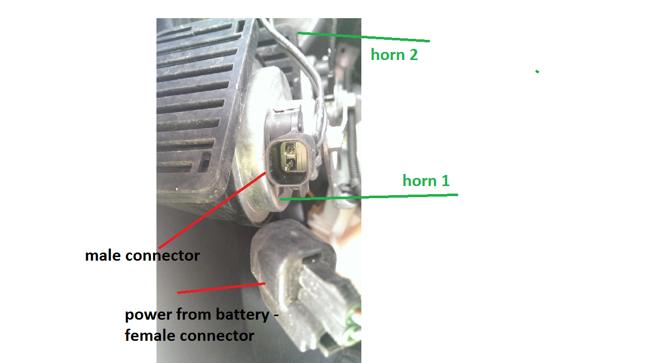 Ford Focus Questions Horn Not Working Cargurus Bumper Wiring Diagram Pdf 8 People Found This Helpful