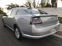 Picture of 2005 Mitsubishi Galant SE, exterior, gallery_worthy