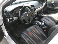 2005 Mitsubishi Galant Interior Pictures Cargurus