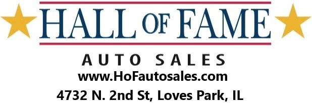 Hall Of Fame Auto Sales Loves Park Il Read Consumer