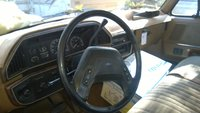 Picture of 1989 Ford F-250 XLT Lariat Extended Cab LB, interior, gallery_worthy