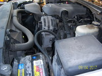 Picture of 2006 GMC Sierra 1500 SLT Extended Cab 4WD 5.8 ft. SB, engine, gallery_worthy