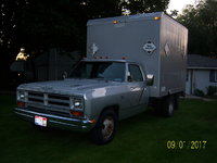 Picture of 1990 Dodge RAM 350 LB RWD, exterior, gallery_worthy