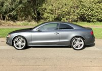 Picture of 2012 Audi S5 4.2 quattro Premium Plus Coupe AWD, gallery_worthy