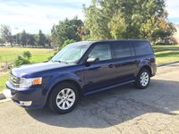 Picture of 2011 Ford Flex SE, exterior, gallery_worthy