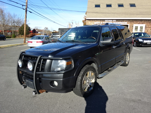 Picture of 2010 Ford Expedition EL Limited 4WD