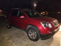 Picture of 2012 GMC Acadia SLT1, gallery_worthy