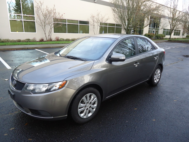 Picture of 2010 Kia Forte EX, gallery_worthy