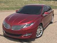 Picture of 2013 Lincoln MKZ V6 AWD, exterior, gallery_worthy