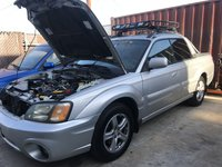 Picture of 2003 Subaru Baja AWD, gallery_worthy