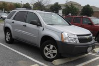 Picture of 2005 Chevrolet Equinox LS AWD, gallery_worthy