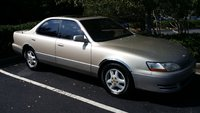 Picture of 1992 Lexus ES 300 FWD, gallery_worthy
