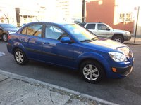 Picture of 2009 Kia Rio LX, gallery_worthy