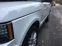 Picture of 2012 Land Rover Range Rover HSE, gallery_worthy