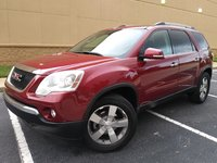 Picture of 2011 GMC Acadia SLT1, gallery_worthy