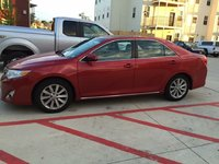 Picture of 2012 Toyota Camry XLE, gallery_worthy