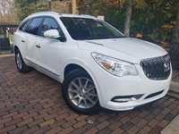 Picture of 2016 Buick Enclave Leather FWD, gallery_worthy