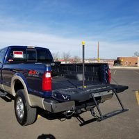 Picture of 2010 Ford F-350 Super Duty Lariat Crew Cab 4WD, gallery_worthy