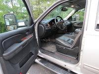 Picture of 2009 Chevrolet Silverado 3500HD LTZ Crew Cab 4WD, gallery_worthy