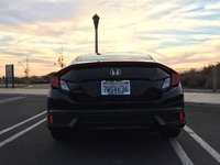 Picture of 2017 Honda Civic Coupe LX-P, gallery_worthy