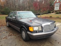 Picture of 1991 Mercedes-Benz 560-Class 4 Dr 560SEL Sedan, gallery_worthy