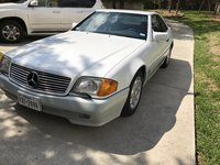 Picture of 1991 Mercedes-Benz SL-Class 500SL, gallery_worthy