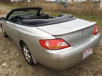 Picture of 2002 Toyota Camry Solara SLE Convertible, gallery_worthy